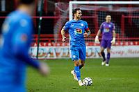 Liam Hogan. Altrincham FC 1-1 Stockport County FC. Vanarama National League. 27.12.20