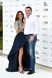 Eric Boulier and his wife Tamara attend Amber Lounge UNITE 2018 in aid of Sir Jackie Stewart's foundation 'Race Against Dementia' at Le Meridien Hotel on May 25, 2018 in Monte-Carlo, Monaco. Photo by Laurent Zabulon/ABACAPRESS.COM