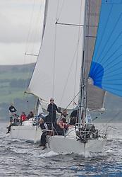 Caledonia MacBrayne Largs Regatta Week 2016<br /> <br /> TBA2, Jacob VII, John Stamp, Port Edgar, Corby 33<br /> <br /> Credit Marc Turner / PFM Pictures.co.uk