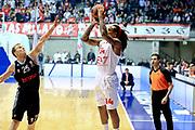 DESCRIZIONE : Paladesio Eurolega 2013-14 EA7 Emporio Armani Milano-Brose Baskets Bamberg<br /> GIOCATORE : David Moss<br /> SQUADRA :  EA7 Emporio Armani Milano<br /> CATEGORIA : Tiro<br /> EVENTO : Eurolega 2013-2014<br /> GARA :  EA7 Emporio Armani Milano-Brose Baskets Bamberg<br /> DATA : 13/12/2013<br /> SPORT : Pallacanestro<br /> AUTORE : Agenzia Ciamillo-Castoria/I.Mancini<br /> Galleria : Eurolega 2013-2014<br /> Fotonotizia : Milano Eurolega Eurolegue 2013-14  EA7 Emporio Armani Milano Brose Baskets Bamberg<br /> Predefinita :