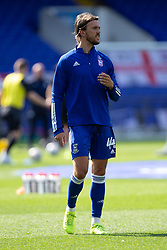 Emyr Huws of Ipswich Town - Mandatory by-line: Phil Chaplin/JMP - 13/09/2020 - FOOTBALL - Portman Road - Ipswich, England - Ipswich Town v Wigan Athletic - Sky Bet League One