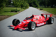 1986 March 86C - Bobby Rahal Indycar