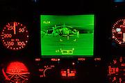 AH-64 Apache Panel military AH64