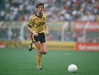 Fotball<br /> Tyskland<br /> Feature Borussia Dortmund<br /> Foto: Witters/Digitalsport<br /> NORWAY ONLY<br /> <br /> Michael ZORC<br /> Fussballspieler Borussia Dortmund<br /> 1985