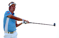 Fredrik Jacobson (Sweden) The Open Golf Championship, Royal St.Georges, Sandwich, Day 4, 20/07/2003. Credit: Colorsport / Matthew Impey DIGITAL FILE ONLY