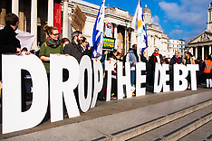 2015-02-15 Hundreds attend London rally in support of Greek anti-austerity campaign