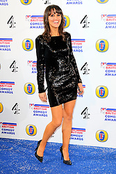 © Licensed to London News Pictures. 12/12/2013, UK. <br /> Nina Conti, British Comedy Awards, Fountain Studios, London UK, 12 December 2013. Photo credit : Richard Goldschmidt/Piqtured/LNP