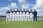 FAU Men's Golf 2019