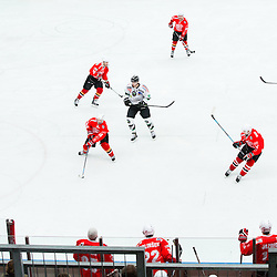 20140331: SLO, Ice Hockey - Slovenian National Championship, Team Jesenice vs HDD Telemach Olimpija