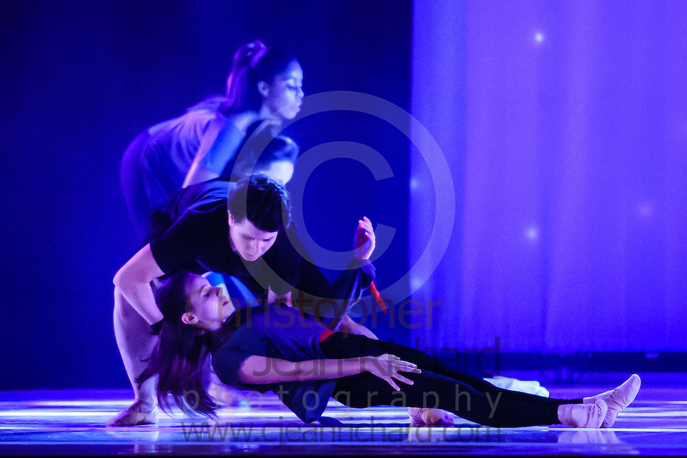 ART: 2015 | Colours of Passion: We've Got The Power | Saturday Afternoon Performance -- Week 1<br /> <br /> The Way We All Planned...?<br /> <br /> choreography: Robin Lee Smith<br /> 14-18 Jahre<br /> Modern Contemporary<br /> <br /> Students and Instructors of Atelier Rainbow Tanzkunst (http://www.art-kunst.ch/) rehearse on the stage of the Schinzenhof for a series of performances in June, 2015.<br /> <br /> Schinzenhof, Alte Landstrasse 24 8810 Horgen Switzerland
