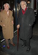 Alan Simpson: Comedy scriptwriter of Galton and Simpson dies at 87