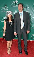 Rebecca Budig and Bob Guiney