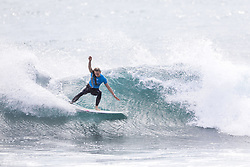 September 12, 2017 - Junior World Champion Macy Callaghan of Australia finished equal 13th in the 2017 Swatch Pro Trestles after placing second to reigning World Champion and current Jeep Rankings Leader Tyler Wright (AUS) in Heat 3 of Round Two at Huntington Beach, CA, USA...Swatch Pro 2017, California, USA - 12 Sep 2017 (Credit Image: © Rex Shutterstock via ZUMA Press)