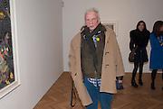 DAVID BAILEY, Panta Rhei. An exhibition of work by Keith Tyson. The Pace Gallery. Burlington Gdns. 6 February 2013.
