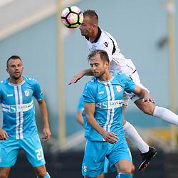 20170624: SLO, Football - NK Triglav Kranj vs NK Rijeka