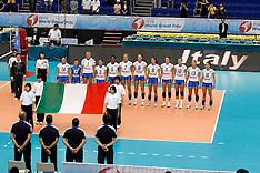 20080710 ITALIA - BRASILE