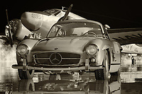One of the best looking, luxury, and classiest automobiles the world has ever seen the Mercedes 300SL Gullwing is the most desired automobile in the world by most women. This classy vehicle has set new benchmarks in the automobile industry when it comes to style and performance. The sleek body lines, the high performance and the sporty interior all result to the Mercedes being the most sought after automobile in the whole world.<br /> <br /> For any woman who wants to have the most luxurious and comfortable vehicle the Mercedes 300SL Gullwing is the ultimate choice. It has all the amenities that any woman would love to have in her ride. It comes with excellent features and the most amazing interiors that are tailored exactly for the modern day woman. In fact the Mercedes 300SL Gullwing the most wanted vehicle in the world has been the most talked about vehicle during the time it has been introduced in the market.<br /> <br /> Since the beginning the Mercedes 300SL Gullwing has been the most sought after luxury vehicle. Today many people have the Mercedes as their second vehicle. But the most remarkable thing about the Mercedes is that it gives the owner the feeling that she is driving the ultimate vehicle. And no wonder the Mercedes 300SL Gullwing the most desired vehicle in the world.
