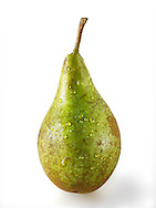 Fresh conference pears whole