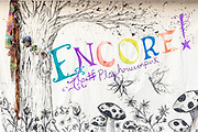 The Playhouse on Park hosts Encore!, a summer festival and fundraiser for the theater, at Auer Farm in Bloomfield, CT