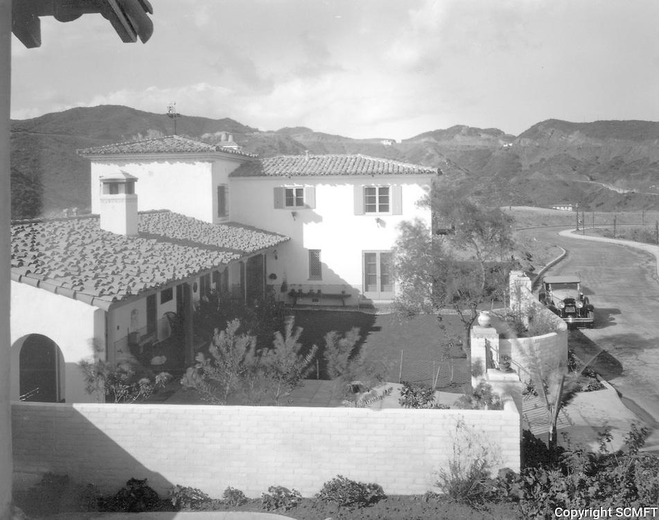 Circa 1930 2217 Maravilla Dr. in the Outpost Estates