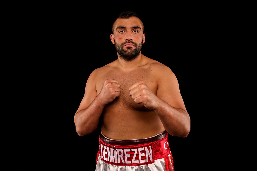 Boxen: EC Boxing, Hamburg, 03.07.6219<br /> Schwergewicht: Ali Demirezen (TUR)<br /> © Torsten Helmke