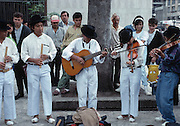 Ayllocuna - Folk band in Colombia