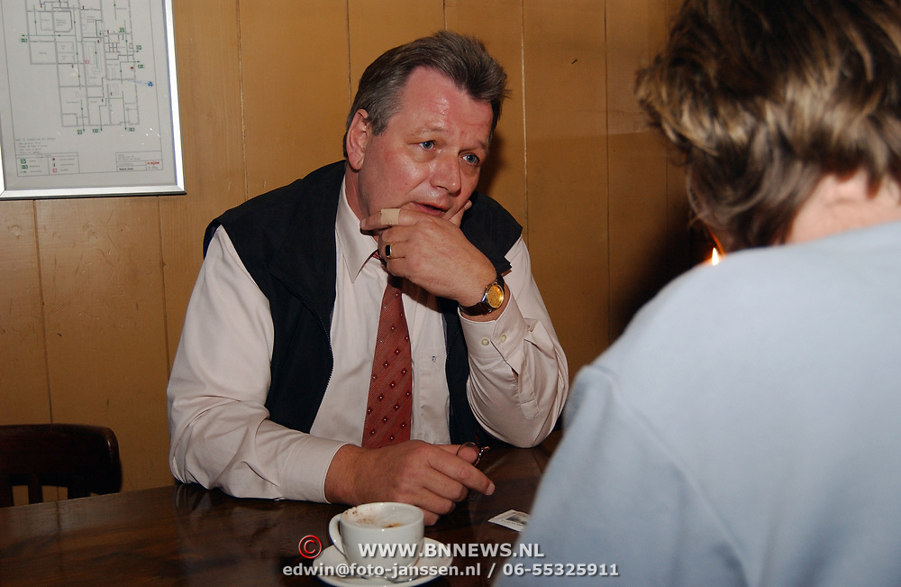 Interview Deo Juvanta dirigent Bert Moll