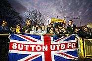 Sutton United v Notts County 041211