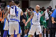 DESCRIZIONE : Eurolega Euroleague 2015/16 Group D Dinamo Banco di Sardegna Sassari - Darussafaka Dogus Istanbul<br /> GIOCATORE : David Logan<br /> CATEGORIA : Fair Play Ritratto Delusione<br /> SQUADRA : Dinamo Banco di Sardegna Sassari<br /> EVENTO : Eurolega Euroleague 2015/2016<br /> GARA : Dinamo Banco di Sardegna Sassari - Darussafaka Dogus Istanbul<br /> DATA : 19/11/2015<br /> SPORT : Pallacanestro <br /> AUTORE : Agenzia Ciamillo-Castoria/L.Canu