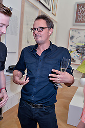JONATHAN YEO at the annual Royal Academy of Art Summer Party held at Burlington House, Piccadilly, London on 4th June 2014.