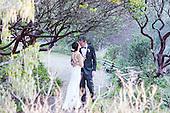 Amy & Tom's wedding