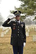 Long Island National Cemetery 2014