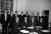1966 Deputation of Minister for Agriculture