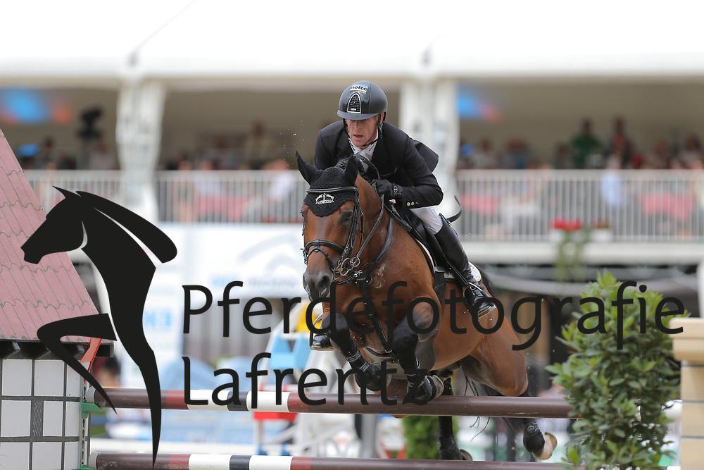 Ehning, Marcus, Comme il faut<br /> Münster - Turnier der Sieger<br /> Grosser Preis<br /> © www.sportfotos-lafrentz.de/ Stefan Lafrentz