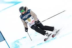 21.01.2017, Hahnenkamm, Kitzbühel, AUT, FIS Weltcup Ski Alpin, KitzCharity Trophy, im Bild Alexander Ernstberger (UBS 1) // during the KitzCharity Trophy of FIS Ski Alpine World Cup at the Hahnenkamm in Kitzbühel, Austria on 2017/01/21. EXPA Pictures © 2017, PhotoCredit: EXPA/ Serbastian Pucher