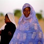 Chinguetti, Mauritania, Africa