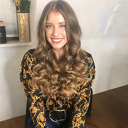 "Cathy Fischer releases a photo on Instagram with the following caption: ""Einer meiner Lieblingslooks ... Beach Waves! Wie gef\u00e4llt euch dieses Styling? Schaut mal bei @ghdhairde vorbei und ihr k\u00f6nnt alle meine Looks nach stylen. Ich lerne auch ganz viel \ud83d\ude0d\ud83d\udc4c\ud83d\udc95"". Photo Credit: Instagram *** No USA Distribution *** For Editorial Use Only *** Not to be Published in Books or Photo Books ***  Please note: Fees charged by the agency are for the agency's services only, and do not, nor are they intended to, convey to the user any ownership of Copyright or License in the material. The agency does not claim any ownership including but not limited to Copyright or License in the attached material. By publishing this material you expressly agree to indemnify and to hold the agency and its directors, shareholders and employees harmless from any loss, claims, damages, demands, expenses (including legal fees), or any causes of action or allegation against the agency arising out of or connected in any way with publication of the material."