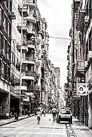 Calle 25 de Mayo, San Nicolas