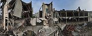 LACMA Demolition 2020