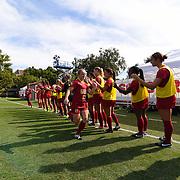 Soccer v Col