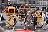 Prinsjesdag 2018 - Aankomst Ridderzaal