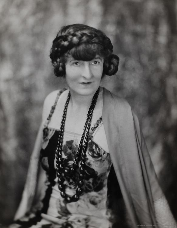 Vera Beringer, actress, England, UK, 1930