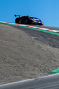 September 10-12, 2021. Lamborghini Super Trofeo, Weathertech Raceway Laguna Seca 33 John Hennessy, O'Gara Motorsport / USRT, Lamborghini San Diego, Lamborghini Huracan Super Trofeo EVO