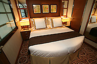 Celebrity Equinox feature photos..Staterooms..Celebrity Suite.