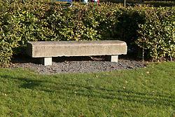 Vijverberg stinzenplanten Benches outdoor and everywhere