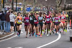elite women first mile