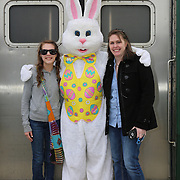 2015 Easter Bunny Express
