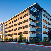 MidState Precast- Foster City Private Parking Garages