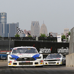 2019 - 05 - Detroit Grand Prix