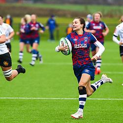 Bristol Bears Women v Exeter Chiefs Women